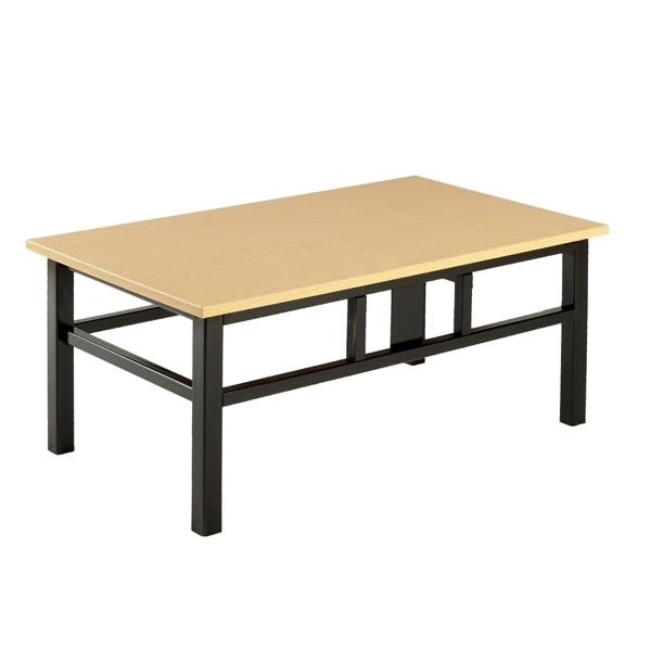 Steel Collection Coffee Table - Fire Station Furniture