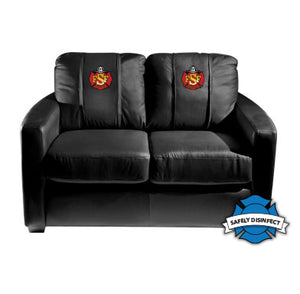 Duty-Built® CUSTOM EMBROIDERED Stationary Loveseat - FREE SHIPPING with 2+ (Available without logo)