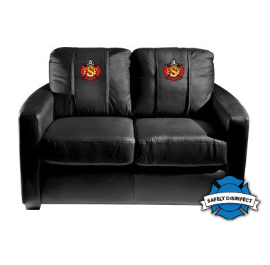 Duty-Built® CUSTOM EMBROIDERED Loveseat - FREE SHIPPING with 2+ (Available without logo)