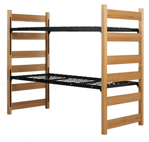 Duty-Built™ Adjustable Height Smart Bed - Fire Station Furniture