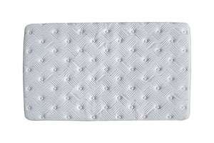"Duty-Built™ - Lieutenant 12"" Heavy-Duty Innerspring Mattress with Latex Foam - Fire Station Furniture"