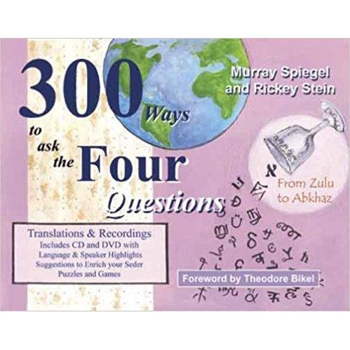 300 Ways To Ask Four Questions