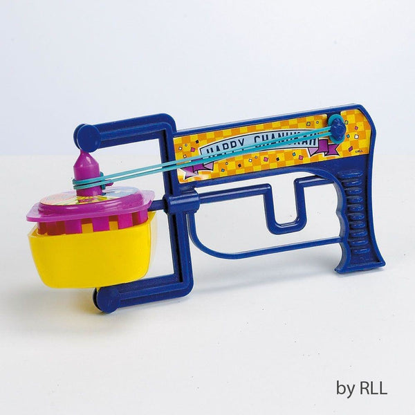Chanukah Dreidel Launcher