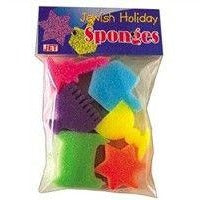 Jewish Holiday Sponges