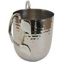 Holister Hammered Wash Cups