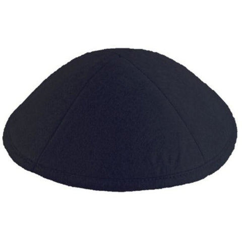 Kippah Felt - Assorted Colors