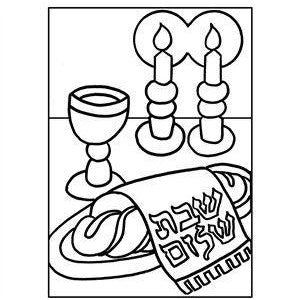 Shabbat Sand Art Collection