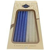 Chanukah Candles - Deluxe
