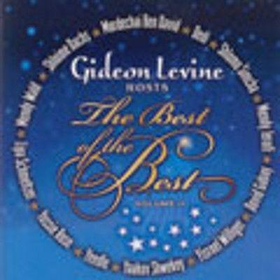 Gideon Levine The Best Of The Best
