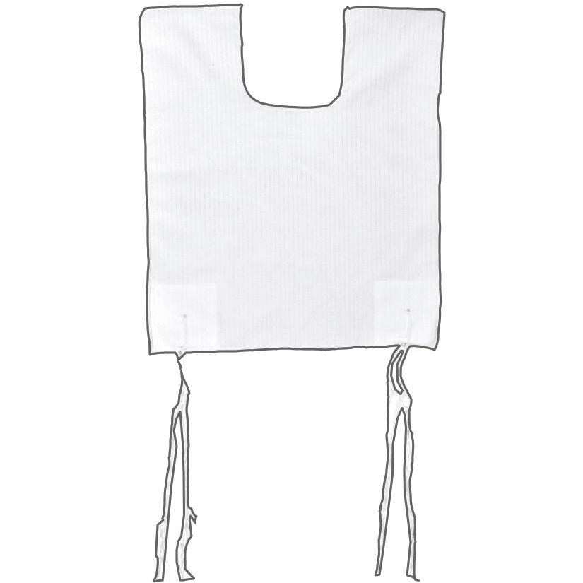 Cotton-Poly Tzitzit (Various Sizes)