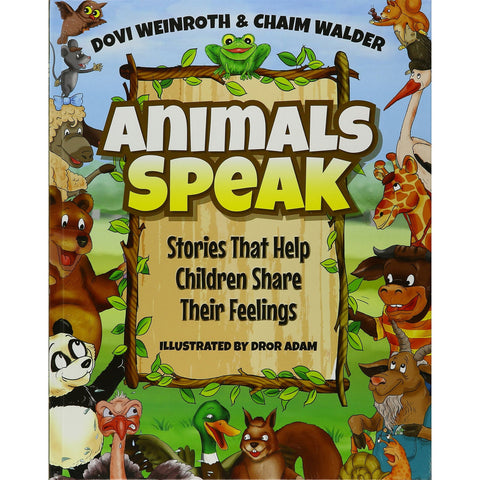 Animals Speak