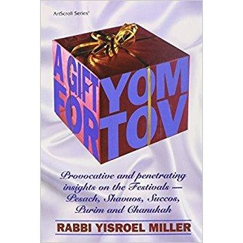 A Gift For Yom Tov