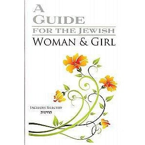 A Guide For The Jewish Women
