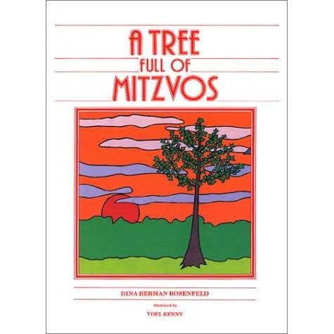 A Tree Full Of Mitzvos