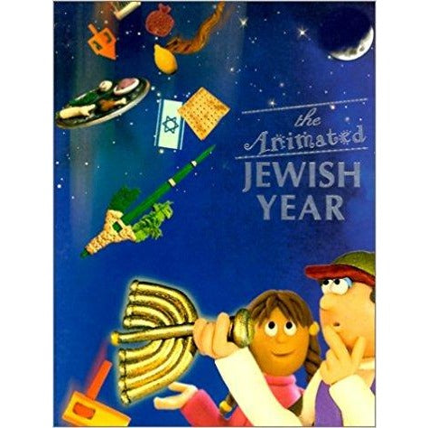 Animated Jewish Year