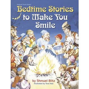 Bedtime Stories To Make You Smile