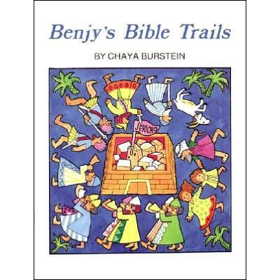 Benjy's Bible Trails
