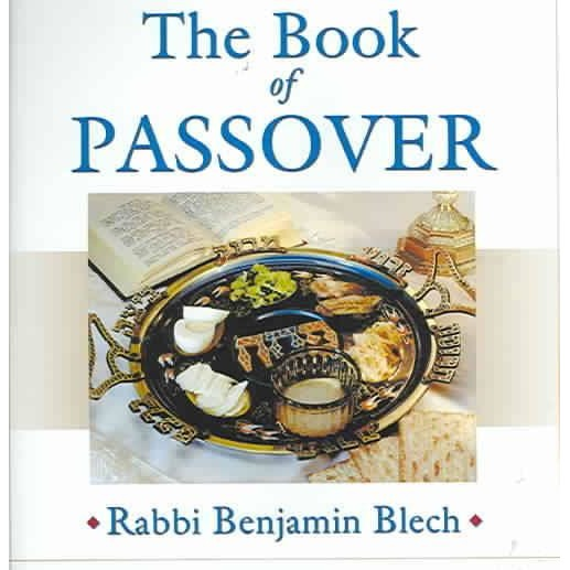 The Book Of Passover