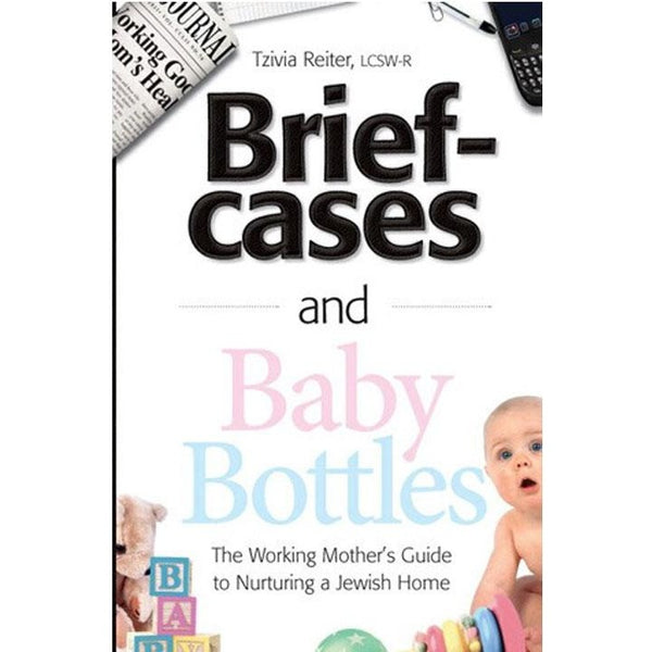 Breifcases And Baby Bottles