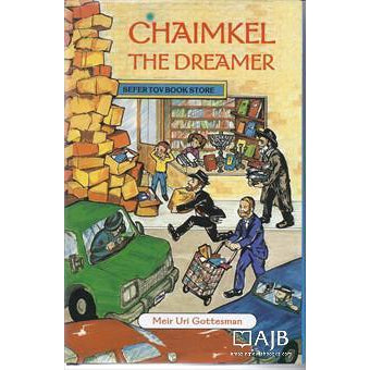 Chaimkel The Dreamer