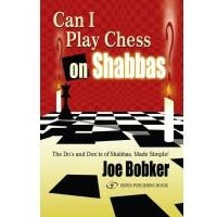 Can I Play Chess On Shabbos?