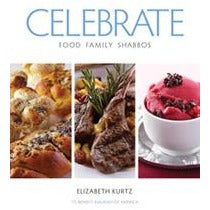 Celebrate Food Family Shabbos