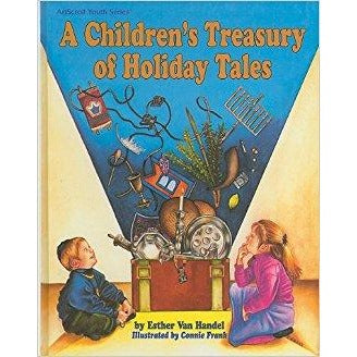 A Children's Treasury Holiday Tales