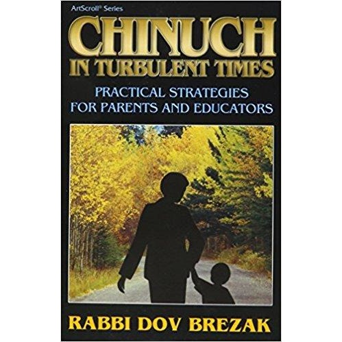 Chinuch In Turbulent Times