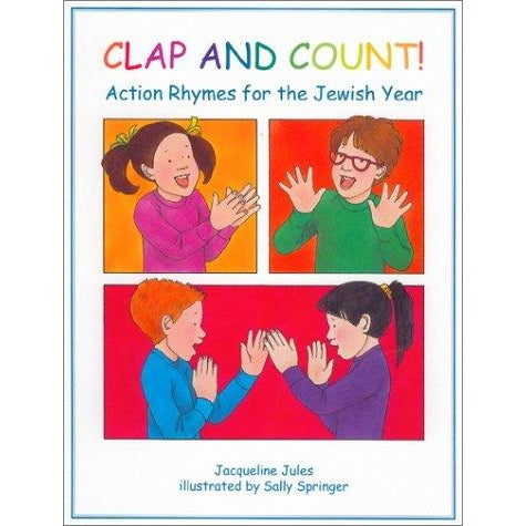 Clap And Count
