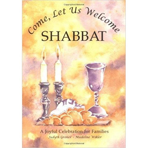 Come Let Us Welcome Shabbat