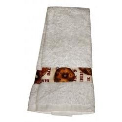 Davida Bagel Towel
