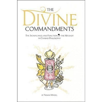 Divine Commandments