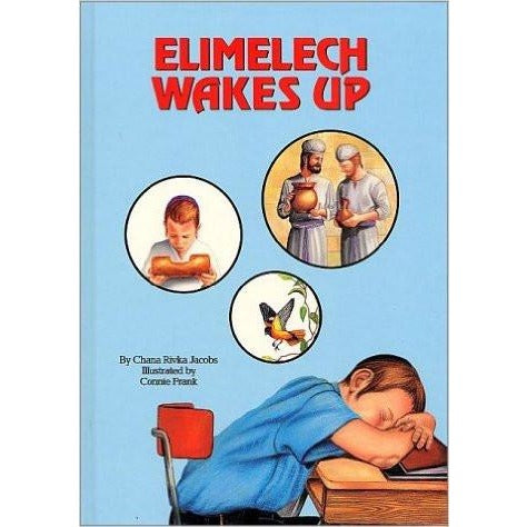 Elimelech Wakes Up