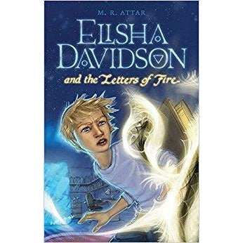 Elisha Davidson and the Letters