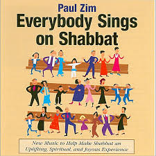 Everybody Sings On Shabbat