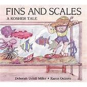 Fins And Scales - A Kosher Tale