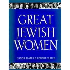Great Jewish Women