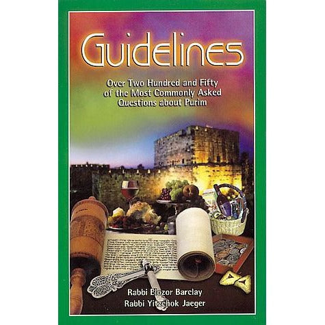 Guidelines: Purim