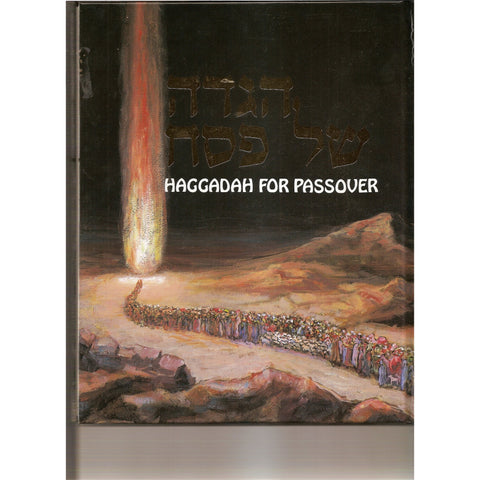 Haggadah For Passover Kleinman
