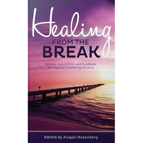 Healing from the Break