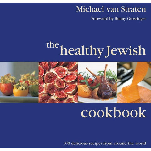 Healthy Jewish Cookbook