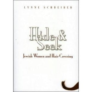 Hide & Seek: Jewish Women Hair