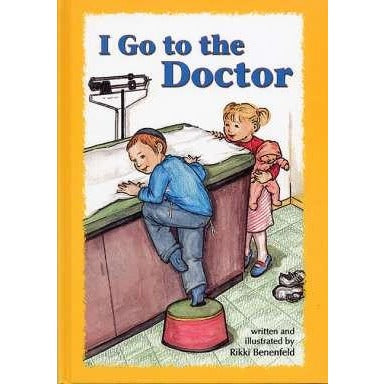 I Go To The Doctor