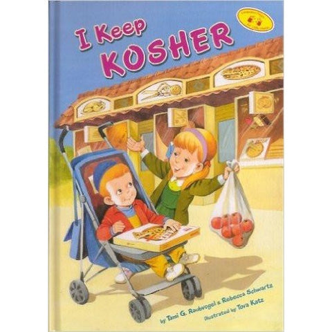 I Keep Kosher