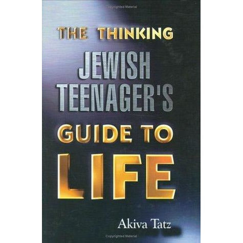 Jewish Teenager's Guide To Life