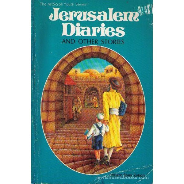 Jerusalem Diaries & Other Stories