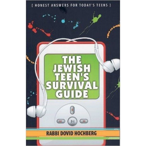 Jewish Teen's Survival Guide