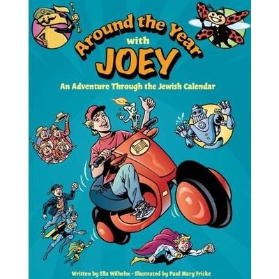Around The Year with Joey