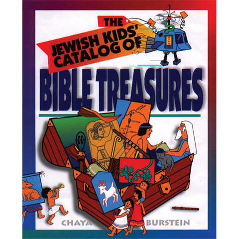 Kids Catalog Of Bible Treasure