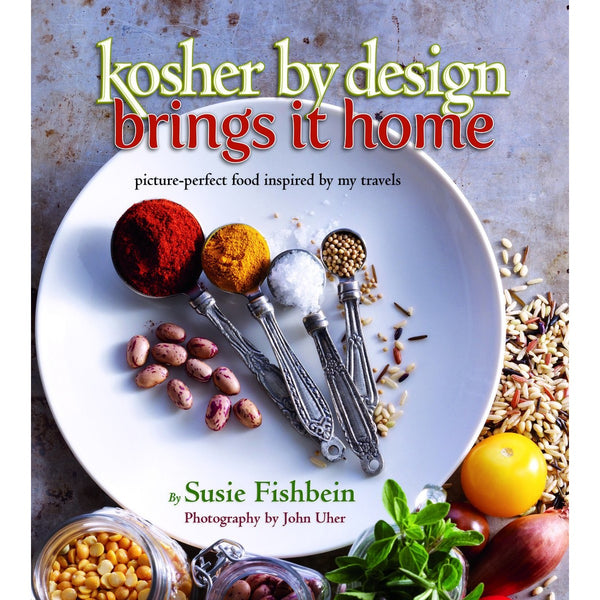 Kosher by Design: Brings it Home
